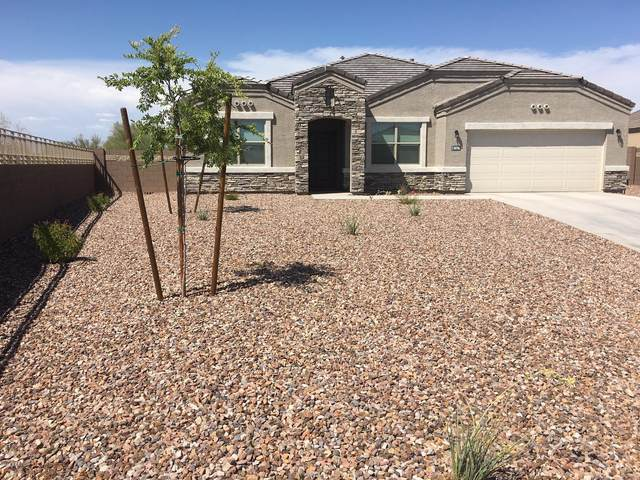 30706 W Flower Court, Buckeye, AZ 85396 (MLS #6035757) :: The Daniel Montez Real Estate Group