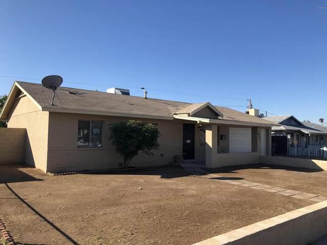 3221 W Port Au Prince Lane, Phoenix, AZ 85053 (MLS #6035770) :: The W Group
