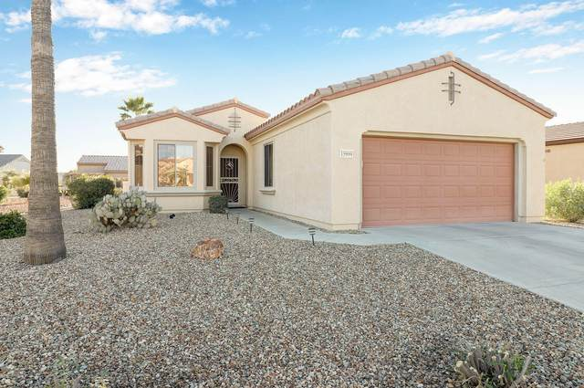 15999 W Indigo Lane, Surprise, AZ 85374 (MLS #6035775) :: Brett Tanner Home Selling Team