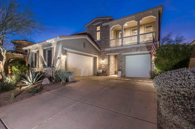 18332 N 93RD Place, Scottsdale, AZ 85255 (MLS #6035777) :: Conway Real Estate