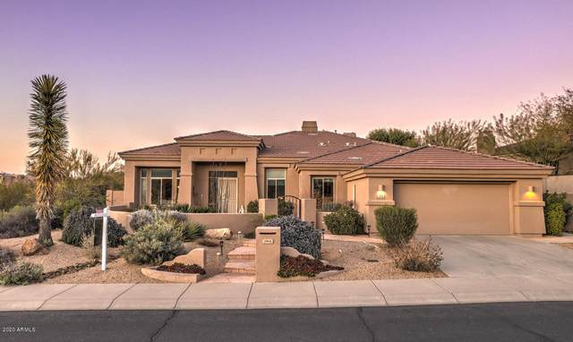 7958 E Evening Glow Drive, Scottsdale, AZ 85266 (MLS #6035783) :: Scott Gaertner Group