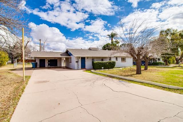 6841 N 12TH Avenue, Phoenix, AZ 85013 (MLS #6035802) :: The Kenny Klaus Team