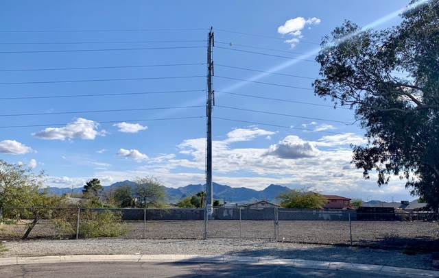 3614 S 123RD Drive, Avondale, AZ 85323 (MLS #6035830) :: Conway Real Estate
