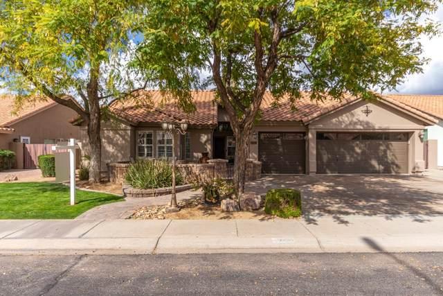 3450 W Ironwood Drive, Chandler, AZ 85226 (MLS #6035831) :: Revelation Real Estate