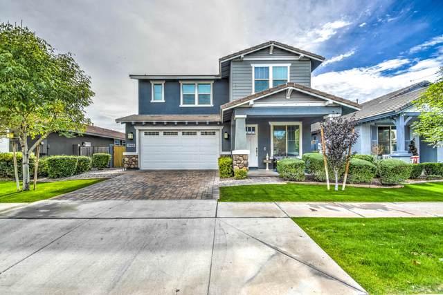 4251 E Mesquite Street, Gilbert, AZ 85296 (MLS #6035846) :: Scott Gaertner Group