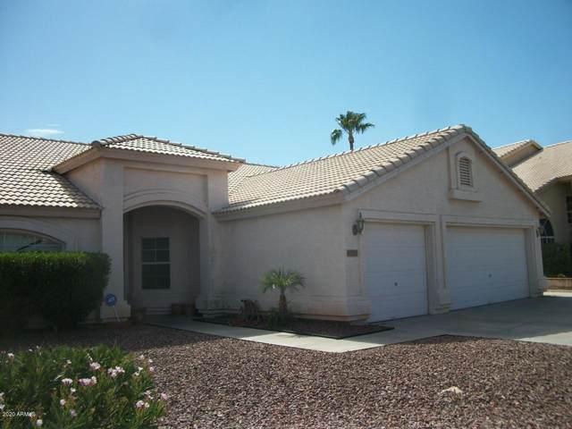 15240 S 40TH Place, Phoenix, AZ 85044 (MLS #6035856) :: The Kenny Klaus Team