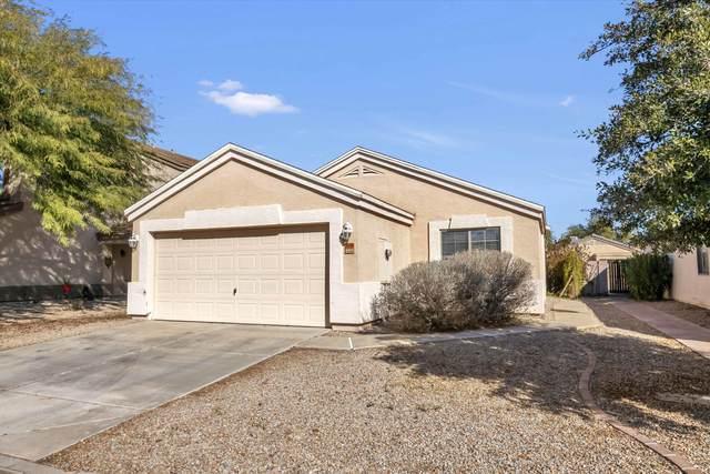 6768 E Haven Avenue, Florence, AZ 85132 (MLS #6035868) :: Revelation Real Estate