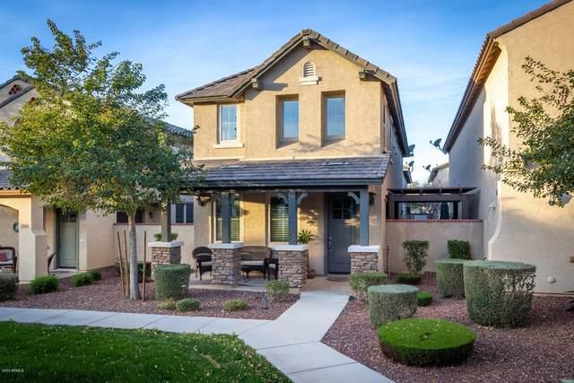20973 W Hamilton Street, Buckeye, AZ 85396 (MLS #6035882) :: The Property Partners at eXp Realty