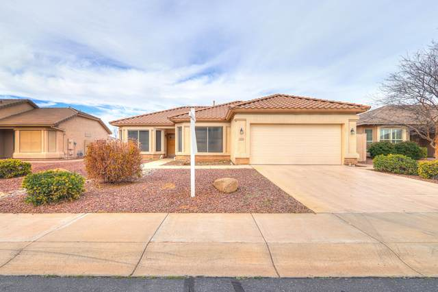 3544 E County Down Drive, Chandler, AZ 85249 (MLS #6035897) :: Riddle Realty Group - Keller Williams Arizona Realty