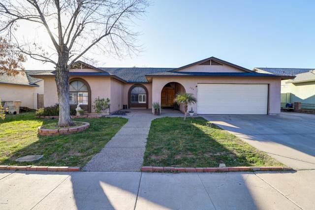 5222 N 73rd Drive, Glendale, AZ 85303 (MLS #6035909) :: Scott Gaertner Group