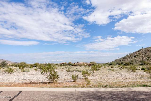 21374 W Granite Ridge Road, Buckeye, AZ 85396 (MLS #6035913) :: Klaus Team Real Estate Solutions