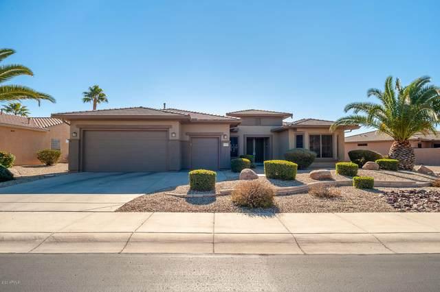 21123 N Redington Point Drive N, Surprise, AZ 85387 (MLS #6035916) :: Brett Tanner Home Selling Team
