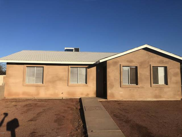 1119 N 61ST Avenue, Phoenix, AZ 85043 (MLS #6035923) :: The Kenny Klaus Team