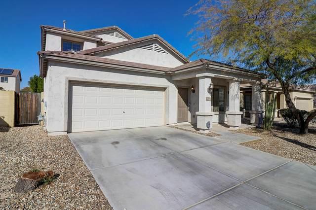 19448 W Adams Street, Buckeye, AZ 85326 (MLS #6035933) :: The Kenny Klaus Team