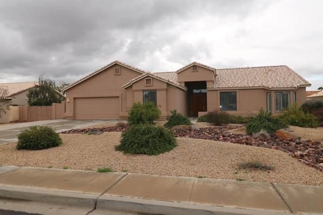 4647 W Alameda Road, Glendale, AZ 85310 (MLS #6035940) :: Conway Real Estate