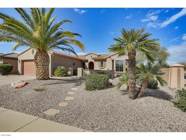 20024 N Sabino Lane, Surprise, AZ 85387 (MLS #6035945) :: Conway Real Estate
