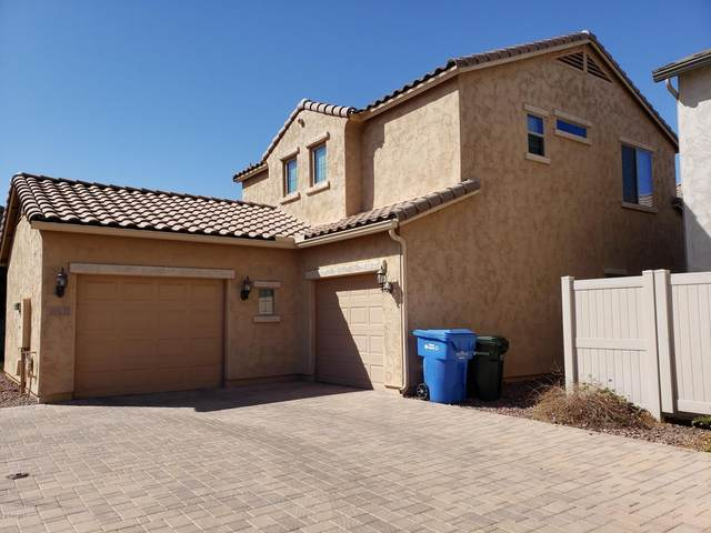 2145 W Scully Drive, Phoenix, AZ 85023 (MLS #6035950) :: The Everest Team at eXp Realty