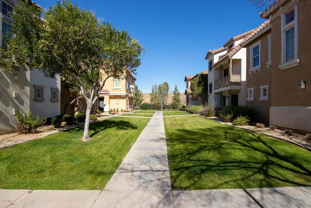 4340 E Jasper Drive, Gilbert, AZ 85296 (MLS #6035974) :: Brett Tanner Home Selling Team