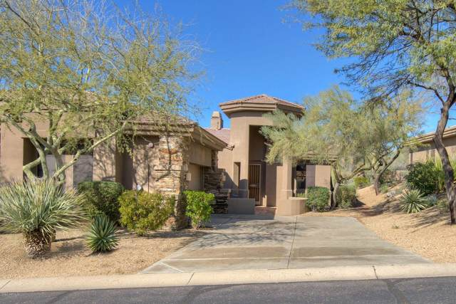 7450 E Quien Sabe Way, Scottsdale, AZ 85266 (MLS #6035988) :: Scott Gaertner Group