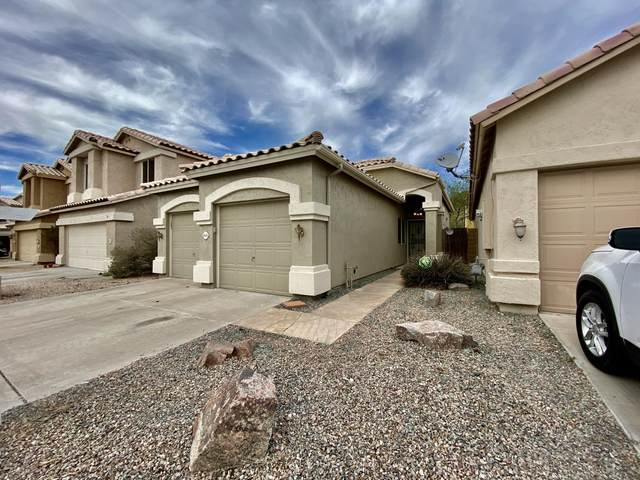 4920 W Wahalla Lane, Glendale, AZ 85308 (MLS #6035997) :: The Kenny Klaus Team