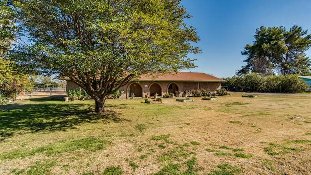 1887 S 141ST Place, Gilbert, AZ 85295 (MLS #6036001) :: Openshaw Real Estate Group in partnership with The Jesse Herfel Real Estate Group