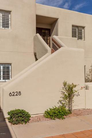 6228 N 30TH Place, Phoenix, AZ 85016 (MLS #6036004) :: The W Group