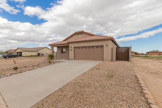 9092 W Troy Drive, Arizona City, AZ 85123 (MLS #6036042) :: Dave Fernandez Team | HomeSmart
