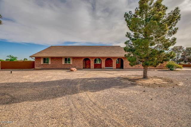 19417 E Ocotillo Road, Queen Creek, AZ 85142 (MLS #6036053) :: Revelation Real Estate