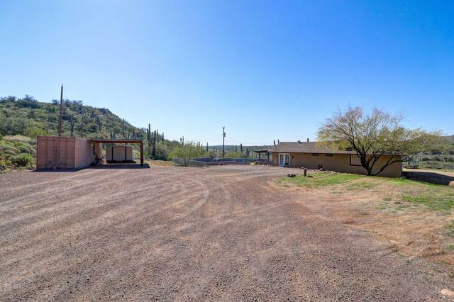 49815 N 36TH Avenue, New River, AZ 85087 (MLS #6036062) :: The C4 Group