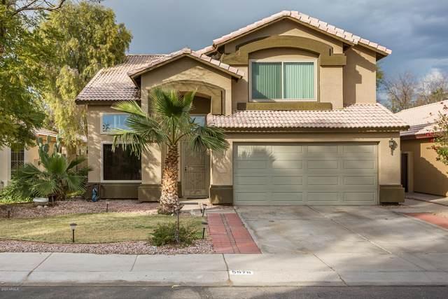 5976 W Kesler Lane, Chandler, AZ 85226 (MLS #6036063) :: Lucido Agency