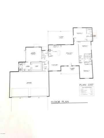 1113 E Desert Hills Estate Drive, Phoenix, AZ 85086 (MLS #6036072) :: Devor Real Estate Associates