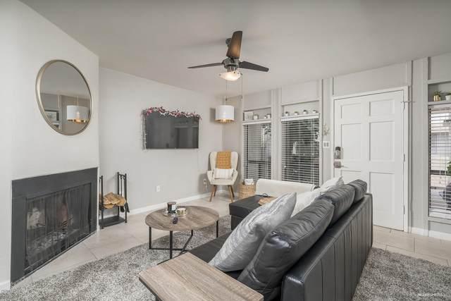3002 N 70TH Street #210, Scottsdale, AZ 85251 (MLS #6036076) :: Riddle Realty Group - Keller Williams Arizona Realty