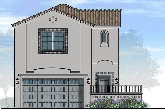 1554 E Shannon Street, Gilbert, AZ 85295 (MLS #6036079) :: Homehelper Consultants