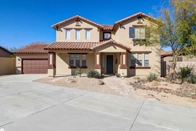 2430 W Sienna Bouquet Place, Phoenix, AZ 85085 (MLS #6036097) :: Revelation Real Estate