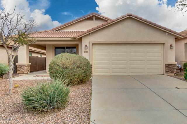 21641 N Davis Way, Maricopa, AZ 85138 (MLS #6036102) :: Conway Real Estate