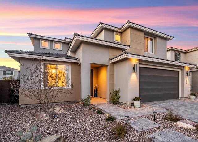21914 N 29TH Street, Phoenix, AZ 85050 (MLS #6036129) :: RE/MAX Excalibur