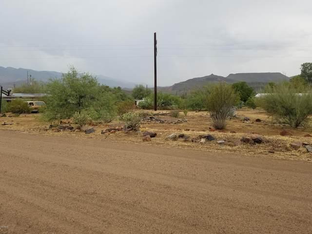 20550 E Amethyst Place, Black Canyon City, AZ 85324 (MLS #6036141) :: Dave Fernandez Team | HomeSmart
