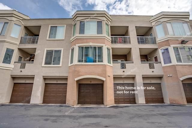 435 W Rio Salado Parkway #231, Tempe, AZ 85281 (MLS #6036157) :: Arizona 1 Real Estate Team