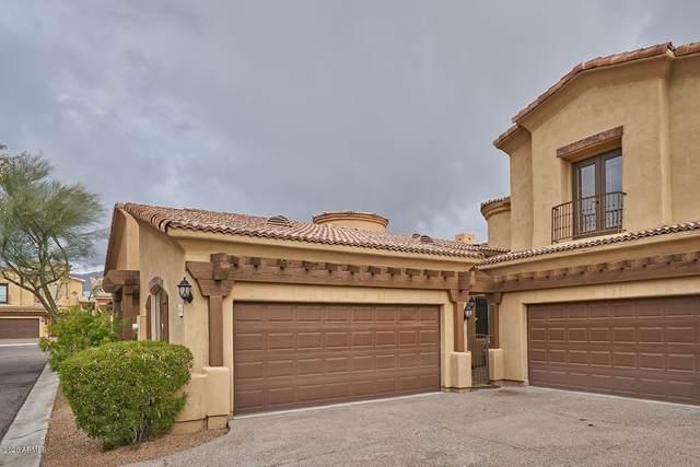 5370 S Desert Dawn Drive #49, Gold Canyon, AZ 85118 (MLS #6036167) :: Devor Real Estate Associates