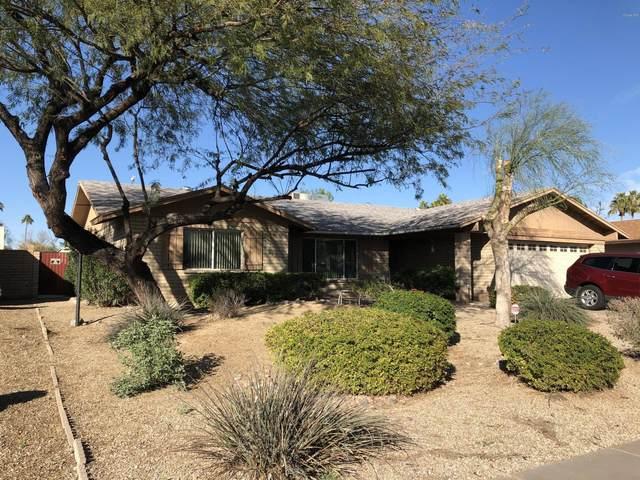 1710 E Bell De Mar Drive, Tempe, AZ 85283 (MLS #6036178) :: Lux Home Group at  Keller Williams Realty Phoenix