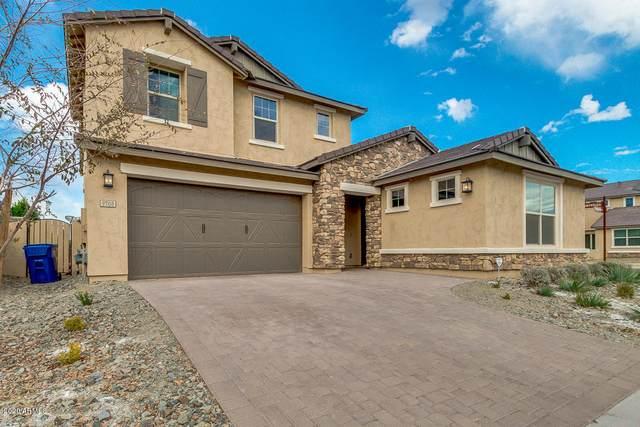 9708 E Tungsten Drive, Mesa, AZ 85212 (MLS #6036189) :: RE/MAX Excalibur