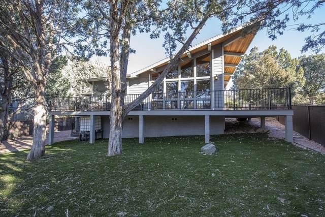 857 S Verde Circle, Payson, AZ 85541 (MLS #6036194) :: Riddle Realty Group - Keller Williams Arizona Realty