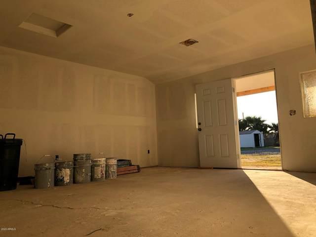821 S 30TH Avenue, Phoenix, AZ 85009 (MLS #6036210) :: Howe Realty
