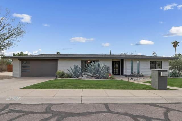 2201 E Palmaire Avenue, Phoenix, AZ 85020 (MLS #6036216) :: Brett Tanner Home Selling Team