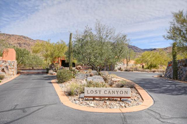 10500 E Lost Canyon Drive, Scottsdale, AZ 85255 (MLS #6036217) :: The Bill and Cindy Flowers Team
