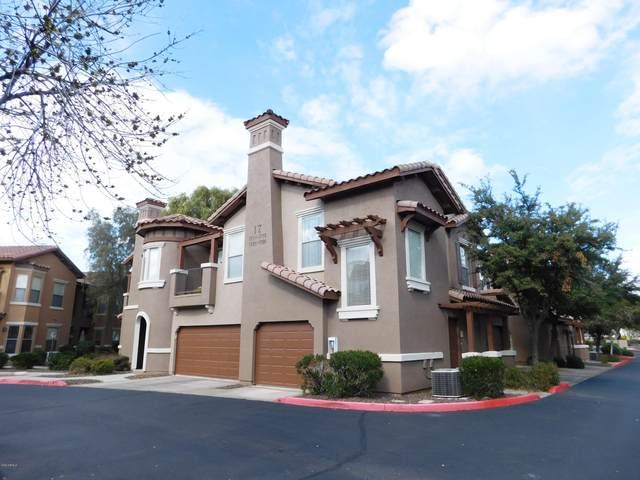 14250 W Wigwam Boulevard #1723, Litchfield Park, AZ 85340 (MLS #6036221) :: The Garcia Group