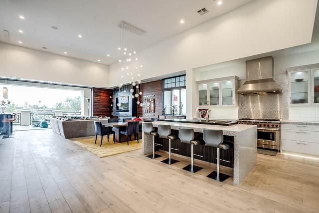2 Biltmore Estate #206, Phoenix, AZ 85016 (MLS #6036225) :: My Home Group