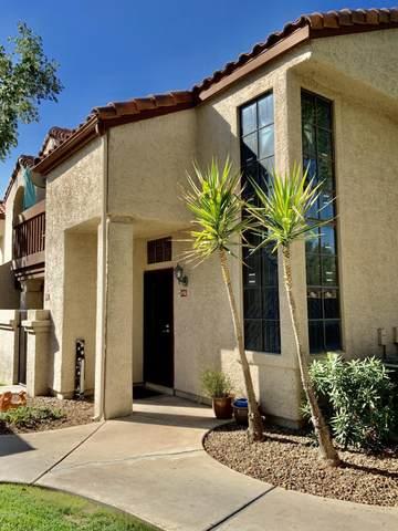 839 S Westwood #285, Mesa, AZ 85210 (MLS #6036257) :: Brett Tanner Home Selling Team