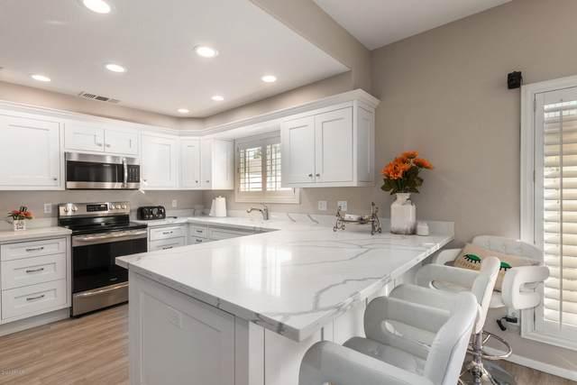 5011 E Hazel Drive #3, Phoenix, AZ 85044 (MLS #6036260) :: Arizona 1 Real Estate Team