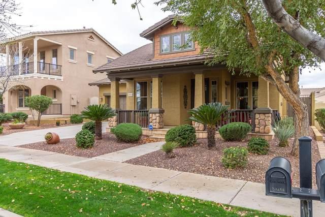 20454 W Thayer Street, Buckeye, AZ 85396 (MLS #6036266) :: The Property Partners at eXp Realty